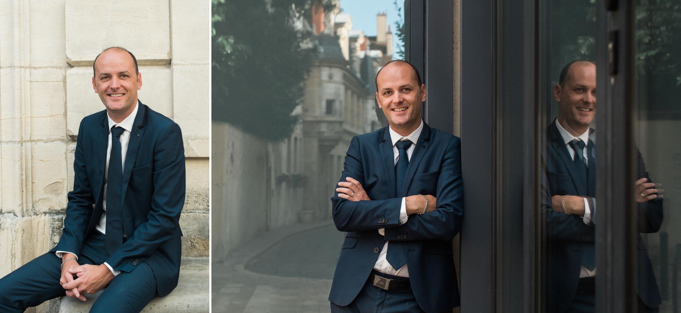 Nicolas Fiquet - ERA Immobilier Dijon